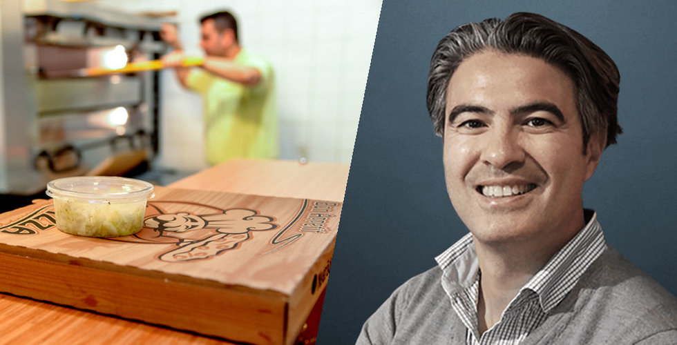 Sedelpressen Onlinepizzas vd hoppar av inför börsnoteringen