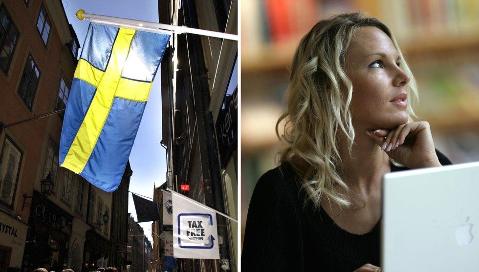 Inte bara smartast - Stockholms programmerare är snälla också