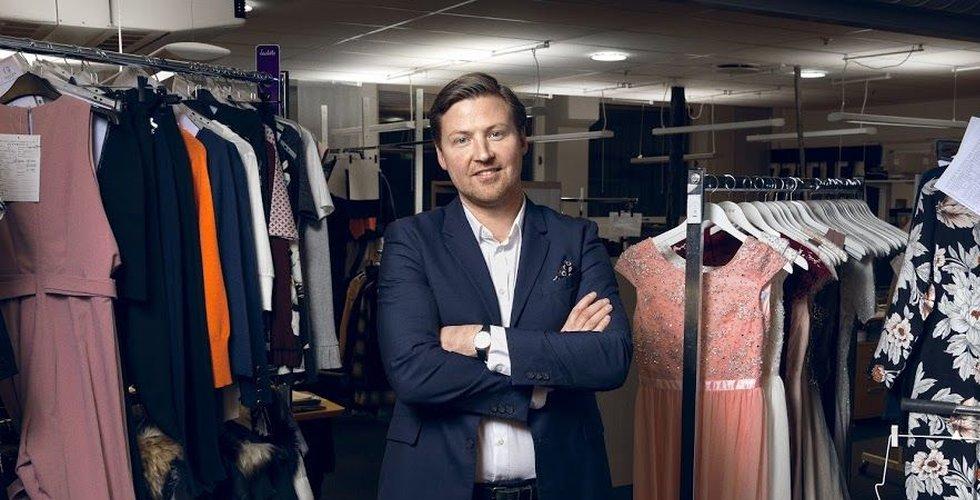 Uppgifter: Bubbleroom på väg till Stockholmsbörsen