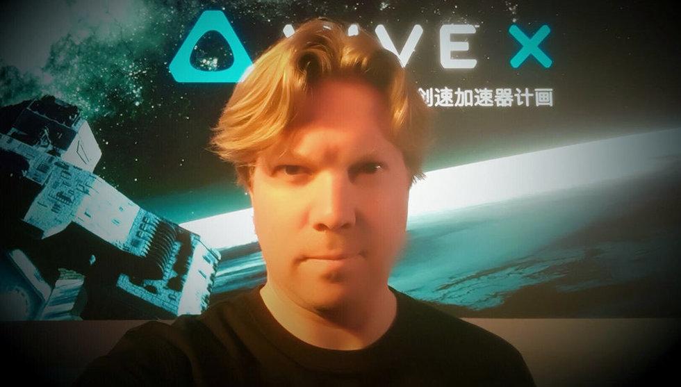 Breakit - Den tidigare MTGx-chefens nya jobb – ska investera i VR-startups