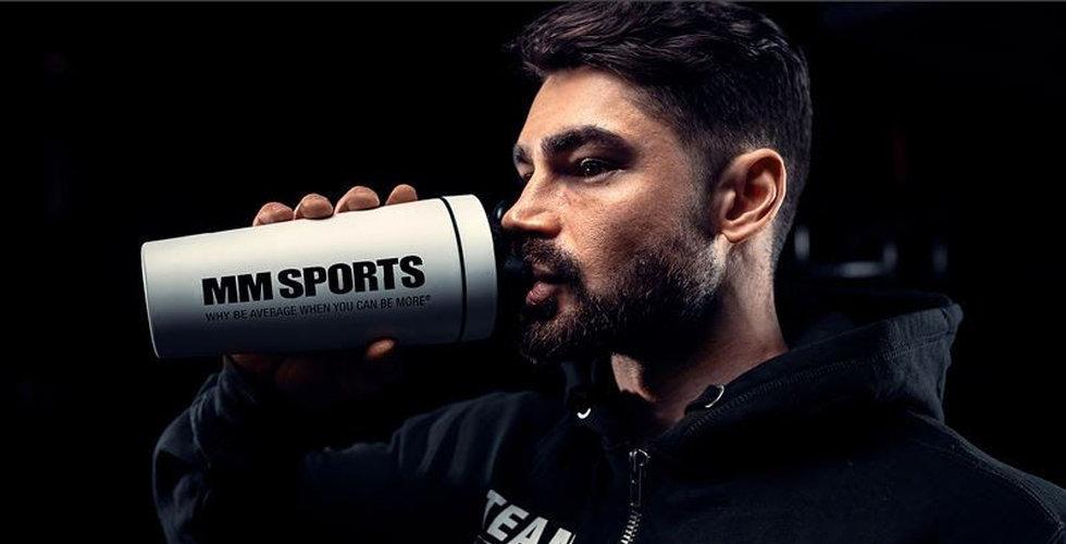 Verdane säljer MM Sports till Capman – så mycket får ägarna
