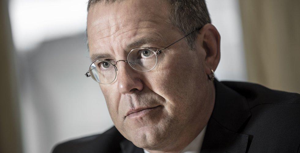 Anders Borg: Så tuff blir krisen