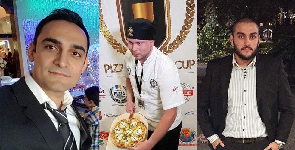 """Breakit - Pizzakrig på västkusten: """"Vi har tagit 50 miljoner från Onlinepizza"""""""
