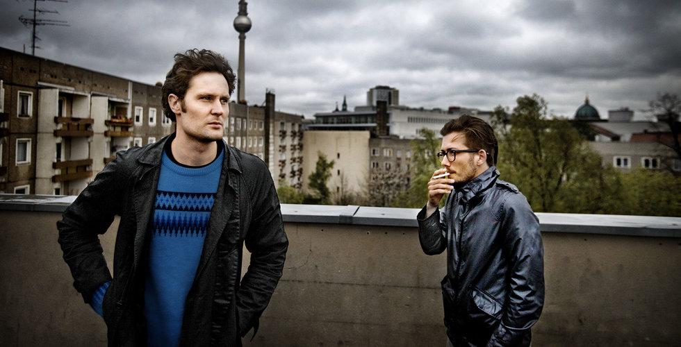 Breakit - Uppgifter: Deezer är intresserade av att köpa musiktjänsten Soundcloud