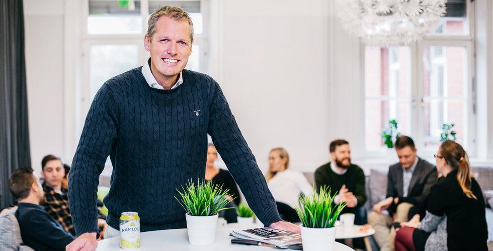 Svenska snabbväxaren Lime till börsen