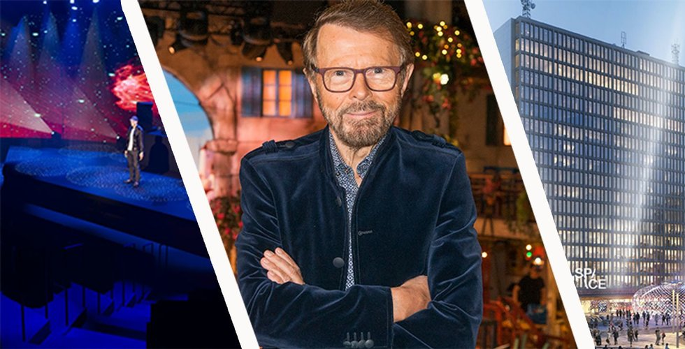 ABBA-Björn öppnar vuxendagis för gamers och entreprenörer – så här ser det ut