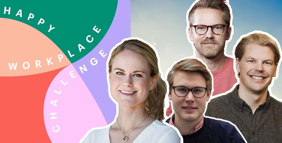 Gör som Sveriges senaste unicorn – haka på utmaningen som lyfter dina anställda