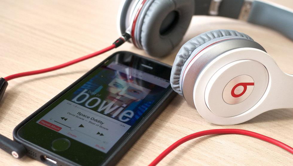 Breakit - Apple tros vilja begränsa Spotify – granskas av myndigheter i USA