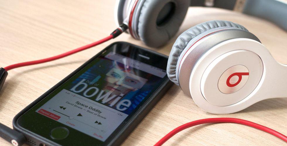 Apple tros vilja begränsa Spotify – granskas av myndigheter i USA