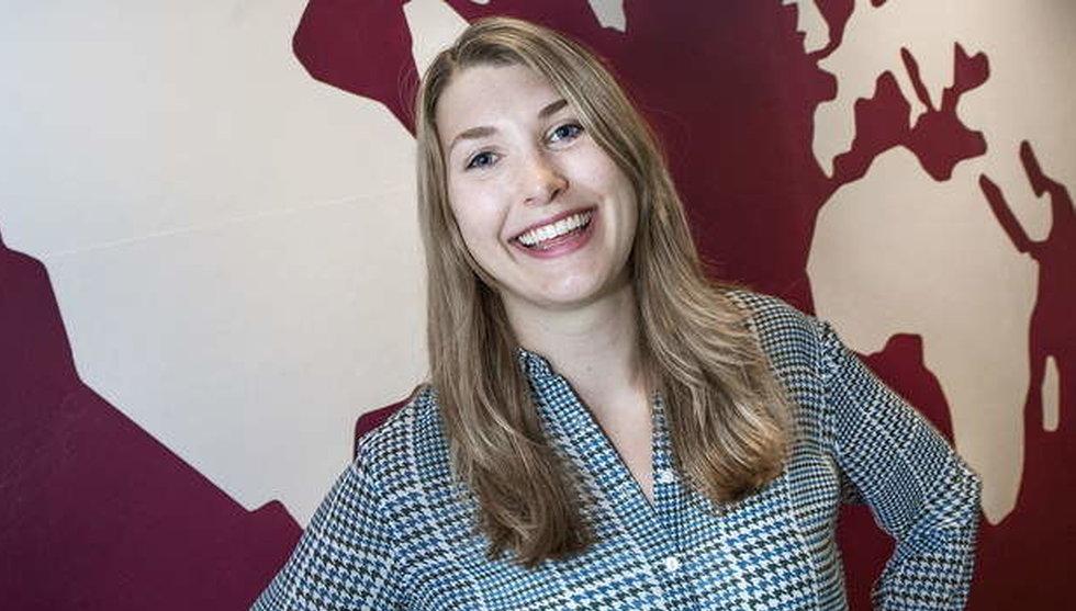 Breakit - Analysen: Kvinnliga grundare mer framgångsrika än manliga