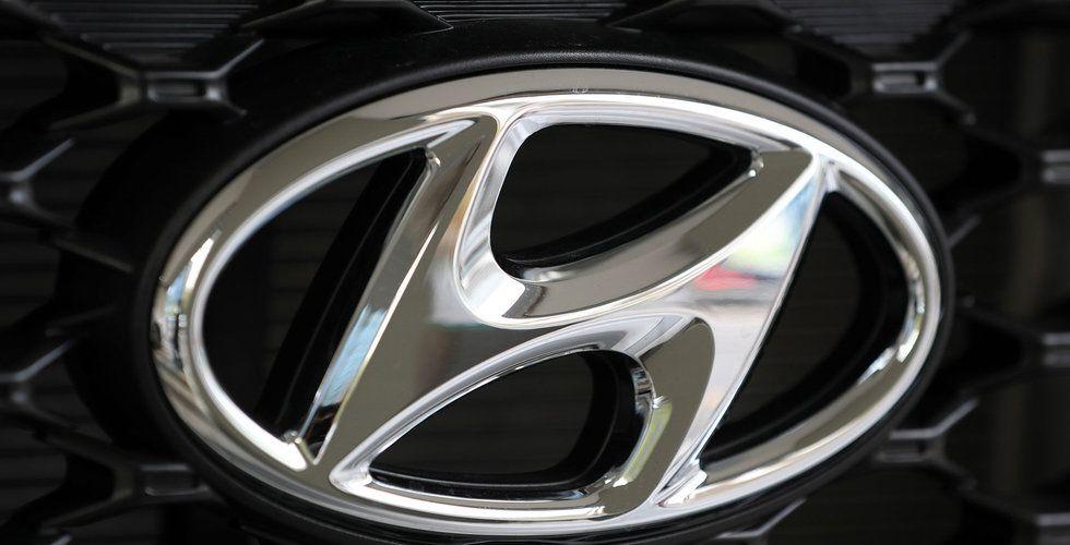 Breakit - Hyundai vill lansera en autonom taxitjänst
