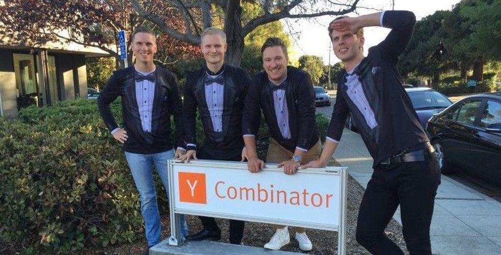 Malmö-startup kvalar in till Silicon Valleys hetaste inkubator