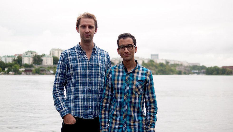 Portfoliobox vill utmana jättarna Linkedin och Apple