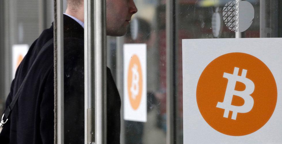 Breakit - Tar det aldrig slut? Bitcoin över 11.000 dollar i dag