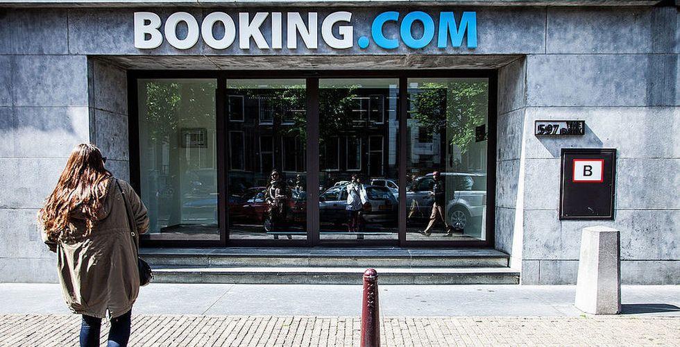 Unik lista: Här är Sveriges 99 största annonsörer på Google