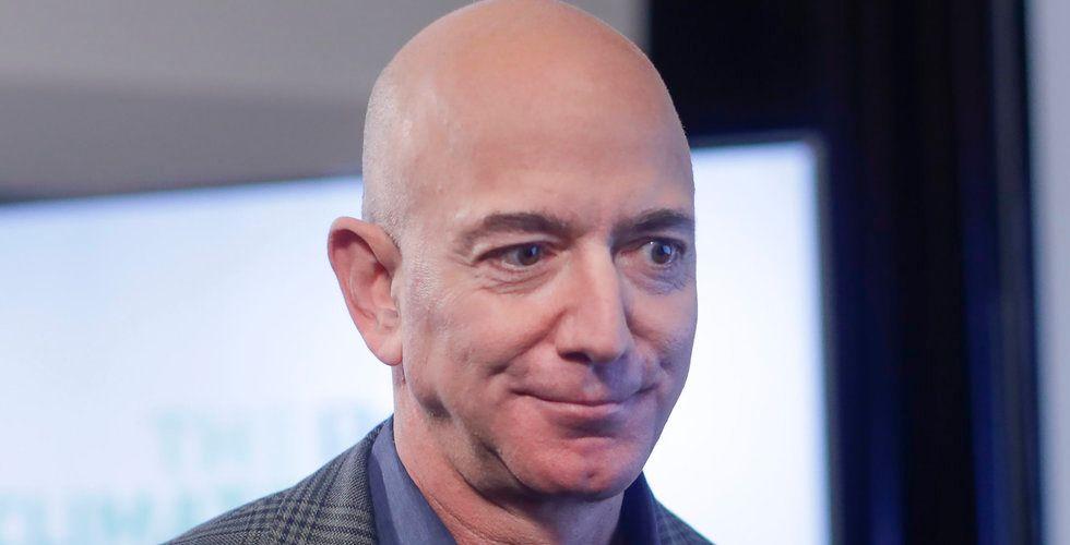 Delstatsåklagare stämmer Amazon på konkurrensgrunder