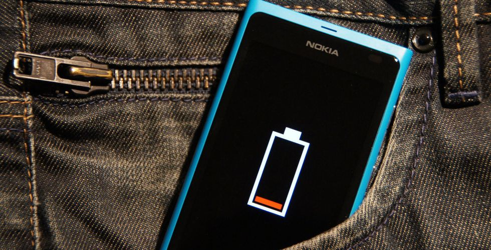 Visste du att Facebook-appen kan vara mobilens största batteritjuv?