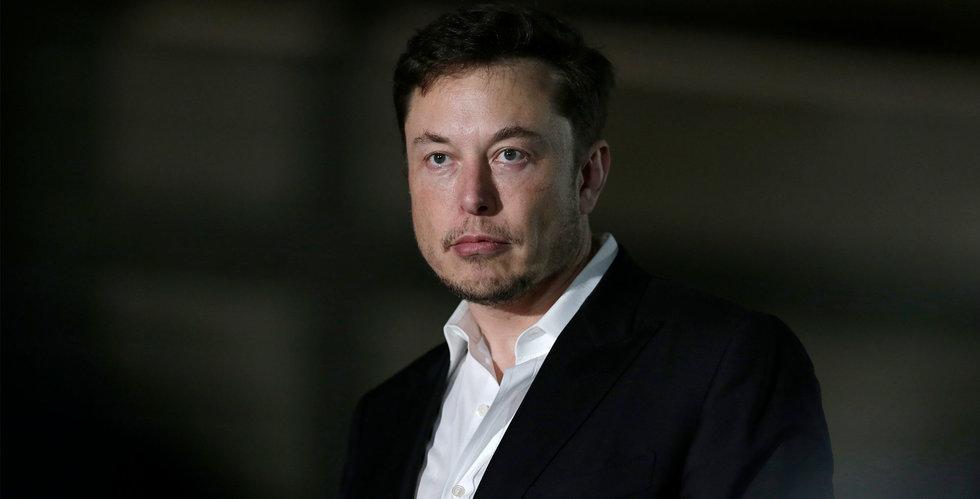 Sannolikhet för Tesla-utköp är mindre än 50 procent enligt Bernstein