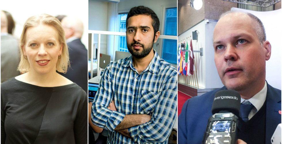 Konkreta förslag – så ska Sverige undvika fler fall som Tayyab Shabab