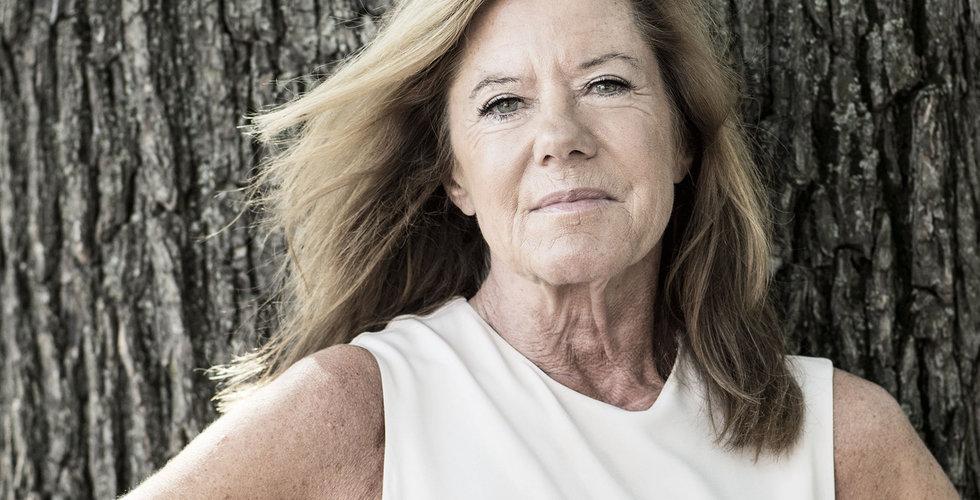 Lena Aplers försvarstal för blancolånen – och så vill hon göra dem bättre