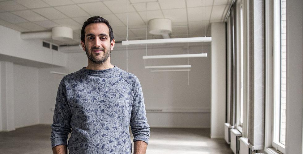 Nu lanseras Base10 - mötesplats och kontor för startups i Uppsala