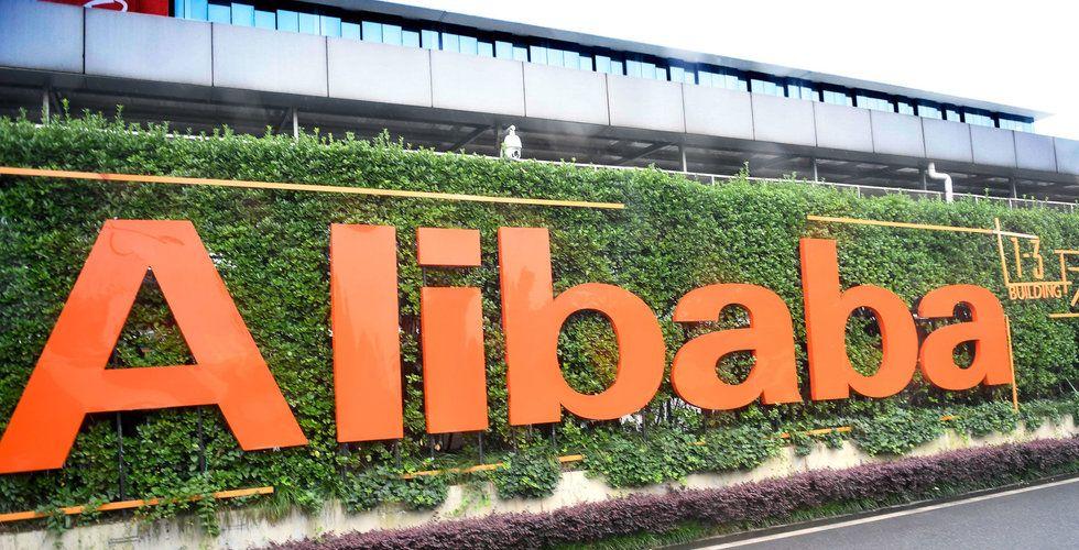 Breakit - Alibaba ska investera 2,5 miljarder kronori indiska Bigbasket