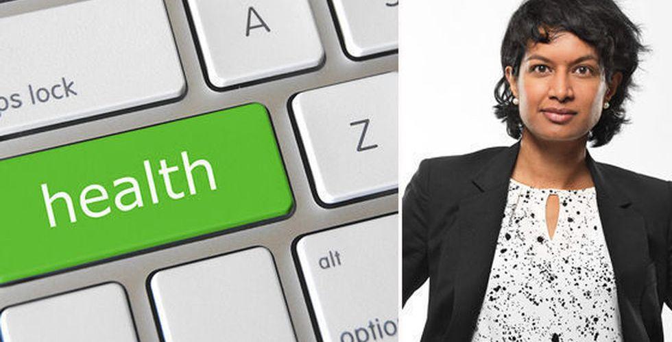 Breakit - Min Doktor ror hem samarbete med försäkringsjätten Skandia
