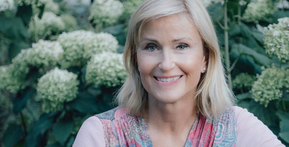 Breakit - Dr. Sannas fick in miljoner från gräsrötterna – nu ska hon notera sin hälsostartup