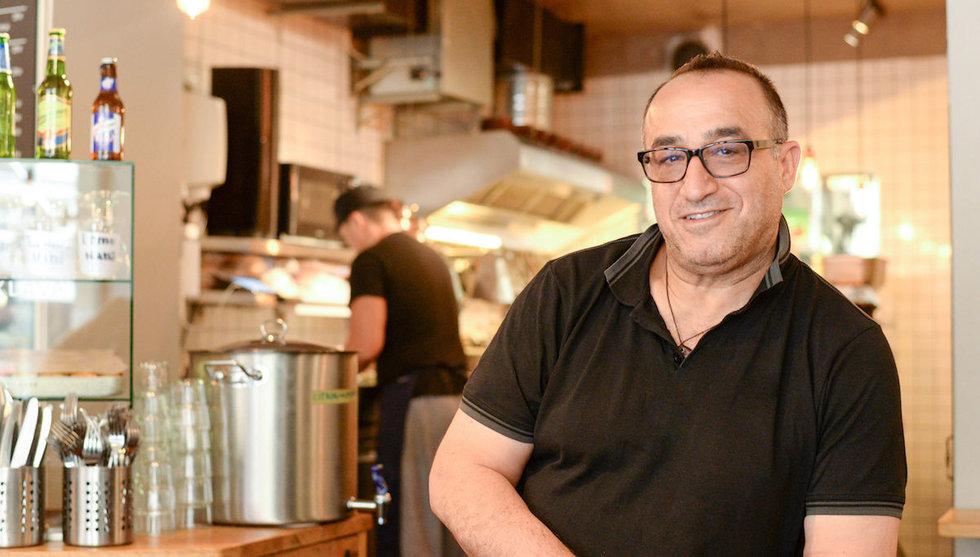 Foodora slängde ut restaurang som använde rivalen Wolt