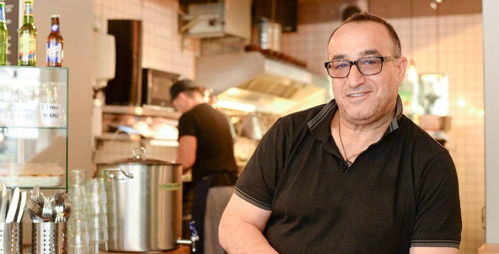 Breakit - Foodora slängde ut restaurang som använde rivalen Wolt