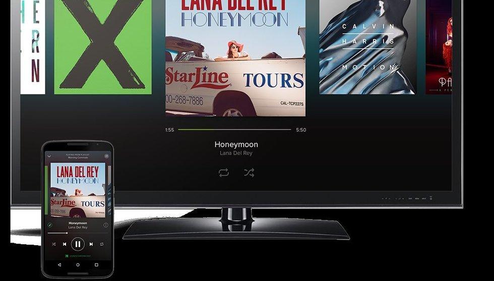 Breakit - Bekräftat: Nu inleder Spotify nytt samarbete med Google