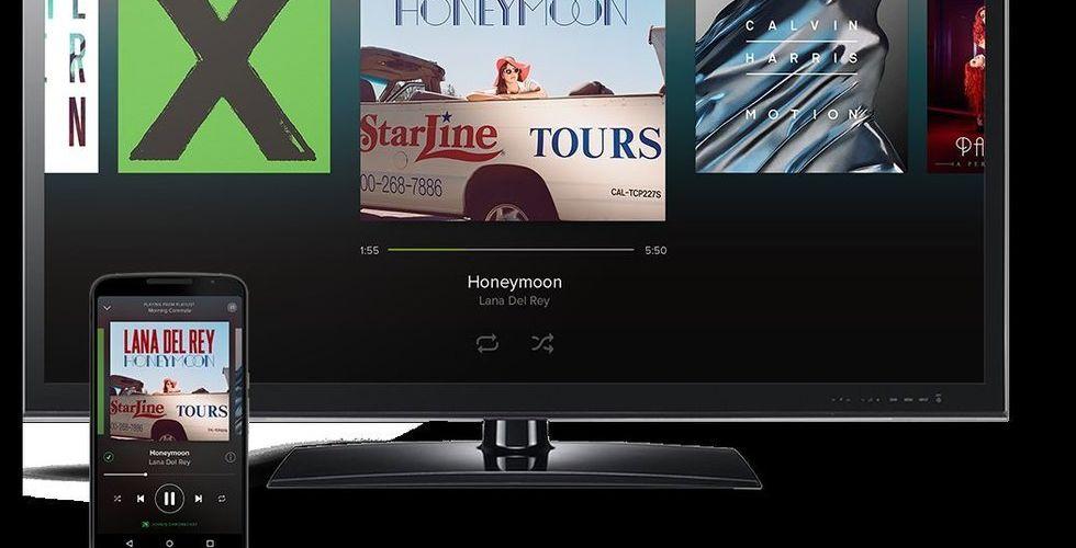Bekräftat: Nu inleder Spotify nytt samarbete med Google