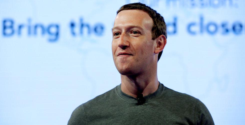Facebook har avslöjat vilket innehåll som är tillåtet på plattformen