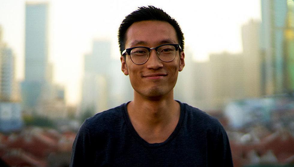 """Breakit - Tom Xiong: """"Jag fångade en fluga med matpinnar - Bruce Lee-stil"""""""