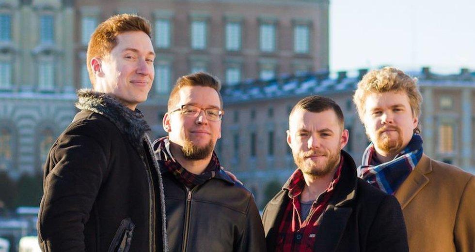 Breakit - Tungt backade Svrvive startar ny studio – med VR-veteraner