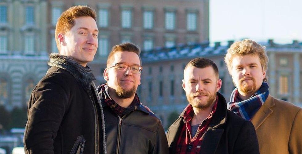 Tungt backade Svrvive startar ny studio – med VR-veteraner
