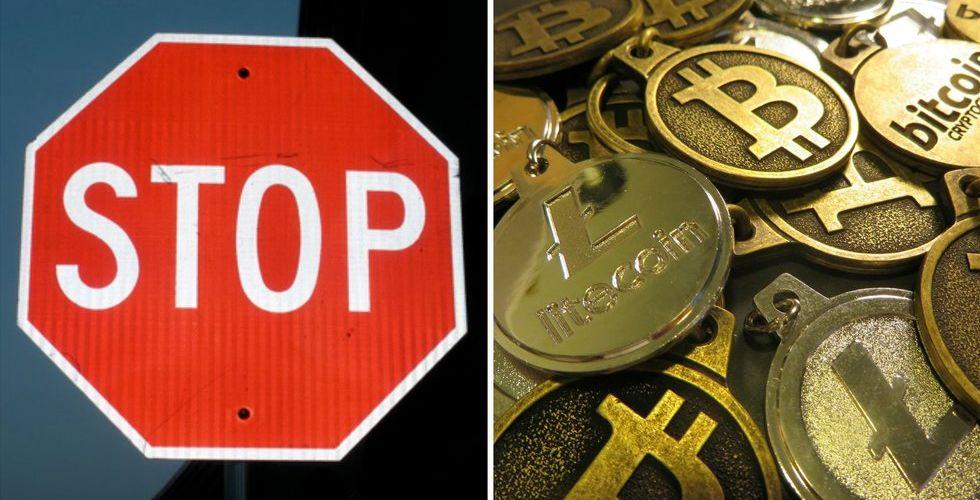Breakit - Fem av Sveriges sex största banker stänger dörren för bitcoin