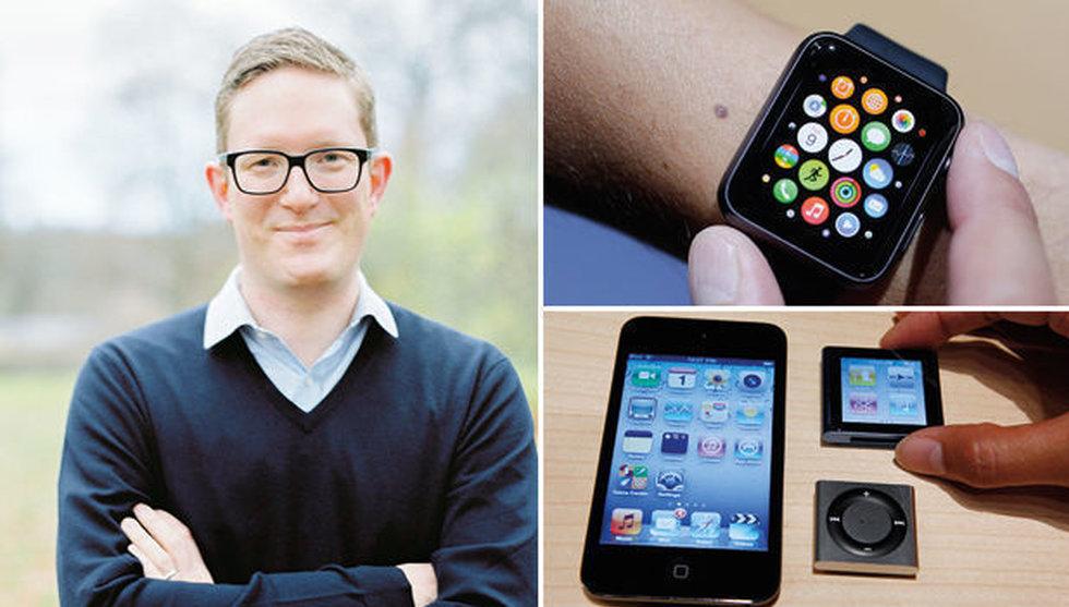Breakit - Rekord för köp i App Store – så mycket pengar lägger vi på appar