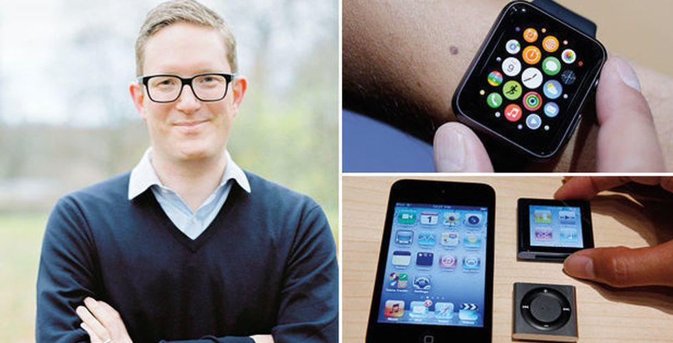 Rekord för köp i App Store – så mycket pengar lägger vi på appar