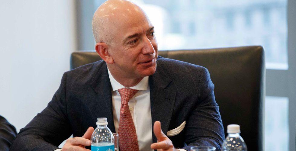 Amazon lämnar Kina – enligt uppgifter