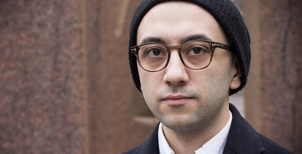 Farzad Ban: Jag har startat två bolag i Sverige – och utvisats två gånger