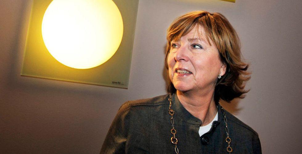 Eva Cederbalk lämnar Klarna – han tar över som ordförande
