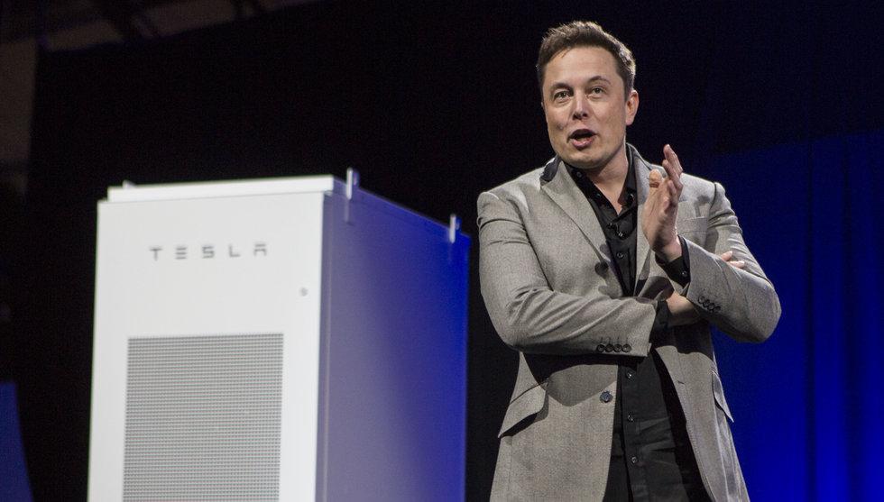 I natt presenteras Teslas hajpade bil – detta vet vi om nya modellen