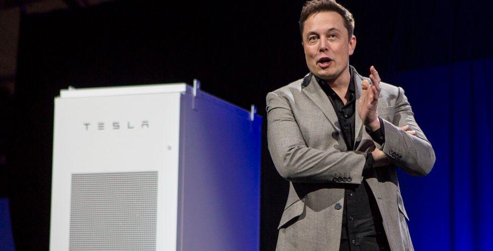 Breakit - I natt presenteras Teslas hajpade bil – detta vet vi om nya modellen