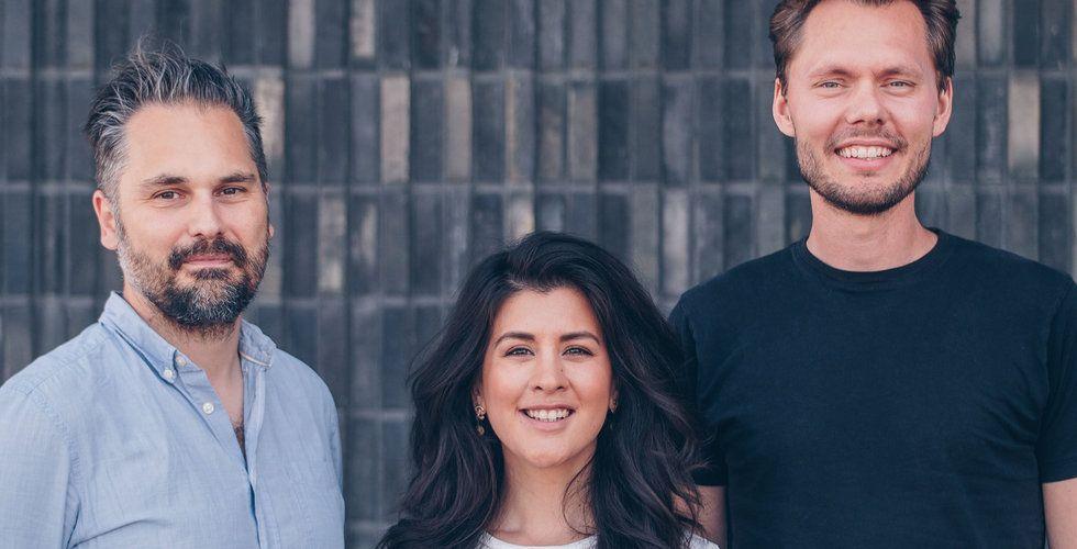 SaaS-tjänsten Finch 3D ska avlasta arkitekter – nu plockar de in kapital