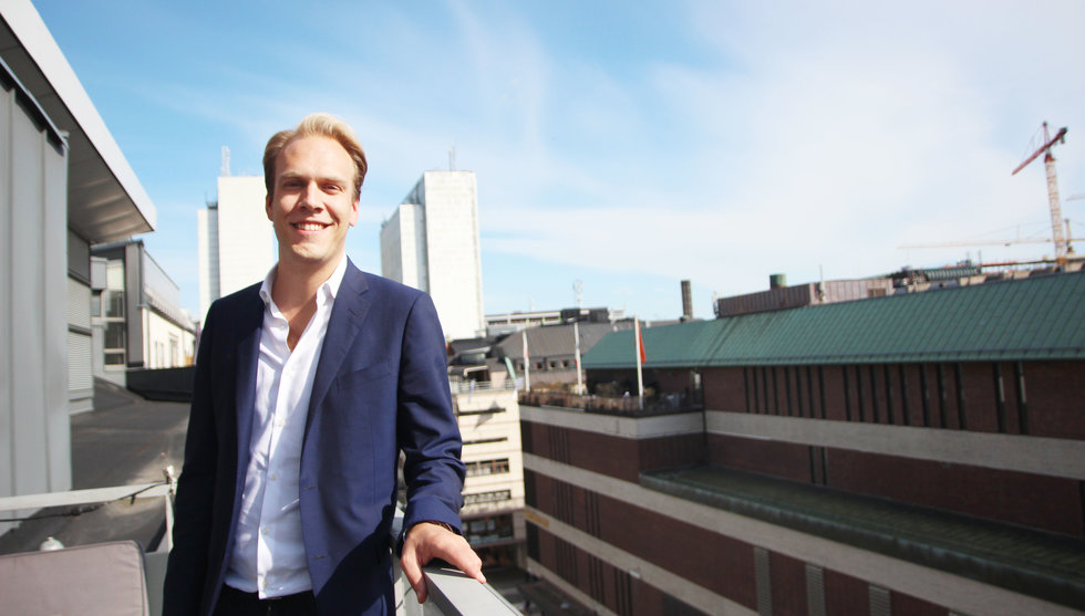 Glossybox-grundaren startar om - ska göra Houzz hett i Sverige