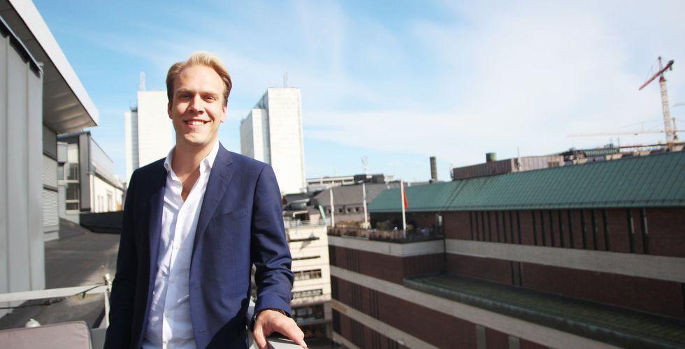Breakit - Glossybox-grundaren startar om - ska göra Houzz hett i Sverige