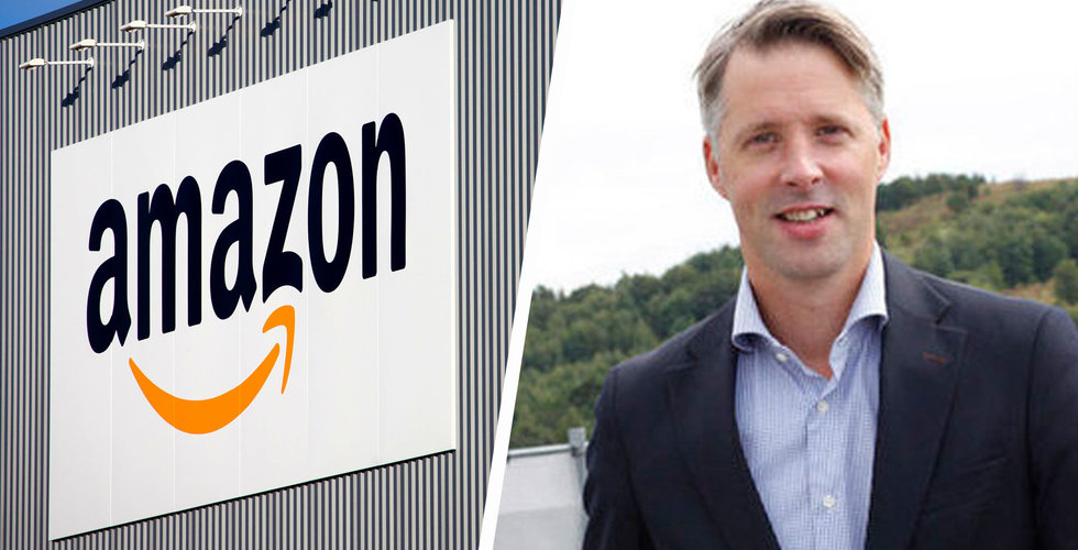 Qliro oroas inte över Amazons intåg i Sverige