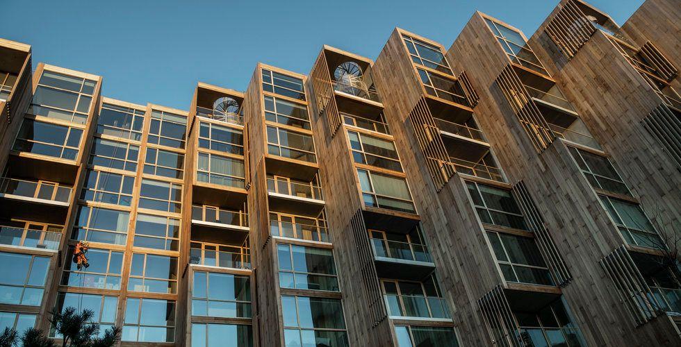 Revisorn varnar för bostadsutvecklaren Oscar Properties