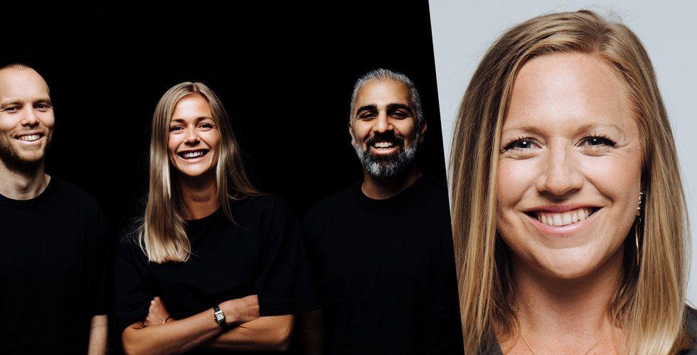 Blq invest rekryterar Karin Bjerde från Kognity – ska ta bolagen från startup till scaleup